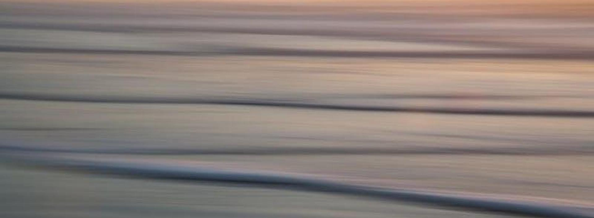 "'Linger -Ocean Beach 21"" Photography, by Audrey Heller"