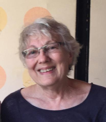 Joan Schulze's picture
